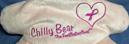 Special Edition Pink Feel Better Bear
